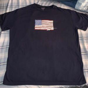 Vintage polo sport T-shirt